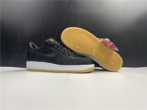 Nike Air Force One X Fragment x Clot Shoes