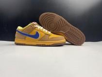 Nike Dunk SB Low PERM Shoes
