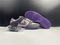 Nike Dunk SB Low Purple Pigeon Shoes