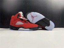 Air Jordan 5  Raging Bull Shoes