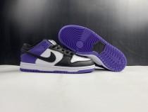 Nike SB Dunk Low Court Purple