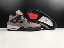 Air Jrodan 4 Taupe Haze Shoes