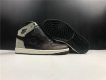 Air Jordan 1 High OG Patina Shoes