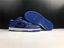 Nike Dunk SB Low hyper Cobalt Shoes