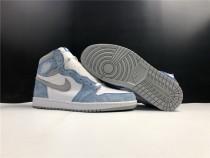 Air Jordan 1 Hyper Royal Shoes