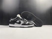 Nike Dunk SB Low X Off White (Black Grey)