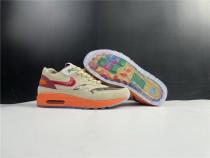 Nike Air Max 1 X CLOT Shoes