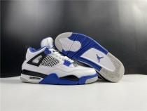 """Air Jordan 4 """"Motorsports"""