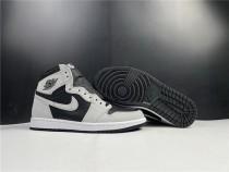 Air Jordan 1 High OG Shadow 2.0 Shoes