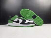 """Nike SB Dunk Low """"Classic Green"""" Shoes"""