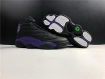 """Air Jordan 13 """"Court Purple"""" Shoes"""