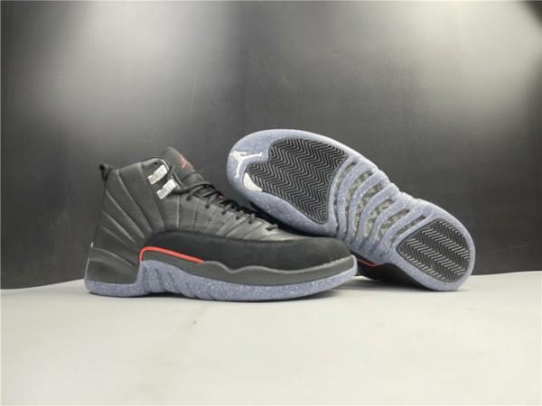 Air Jordan 12 Utility Shoes