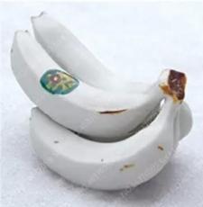 100PCS Dwarf Banana Seeds - White Skin