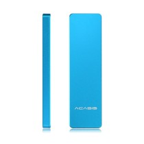 Acasis FA-2423 M2 / NGFF to USB3.0 M.2 SSD Enclosure Solid State Drive Hard Disk Adapter External HDD for 2242/2260/2280