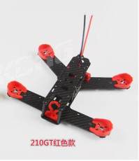 KINGKONG 210GT KIT Frame High strength Mini Rack for RC Racing Drone Aircraft