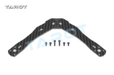 Tarot TL280B6 3mm Half-Carbon Fiber Back Arm for Tarot TL280H Quadcopter Mutilcopter Drone FPV F16524