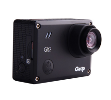 GitUp Action Camera Accessory 16M HD Len 90 degree wide-angle lens No distortion? for Gitup Git2 Gopro Camera