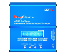 SKYRC IMAX B6AC V2 Professional Balance Charger / Discharger with Adapter cable