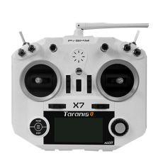 ACCST Taranis Q X7 Transmitter FrSky 2.4GHz 16CH QX7 Transmitter TX No Receiver Remote Control for RC Racer FPV Drone