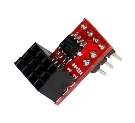 3D Printer Reprap Ramps1.4 RRD Fan Extender Max 20V Expansion Module