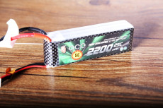 GENS ACE 2200mah 3S1P 11.1V 25C Lipo RC Battery for RD Drone Helicopter