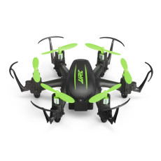 JJRC H20C Mini Drone with 720P 2MP Camera 2.4G 4CH 6Axis Headless Mode RC Hexacopter RTF Green