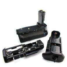 Commlite ComPak CP-E9 Battery Grip / Vertical Grip / Battery Pack for Canon 60D
