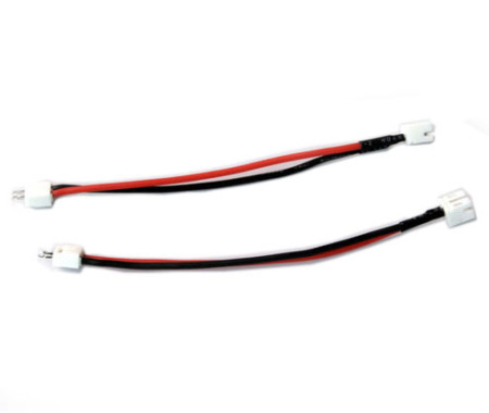F05150 WL V922 6CH 3D Flybarless RC Helicopter Parts V922-31 Charger Conversion Wire Line