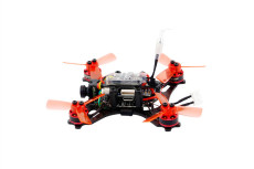 Kingkong ARF 90GT PNP Kit Frame Brushless Super Mini FPV Drone DIY Indoor Racer Quadcopter Micro F3 FC with DSM2 AC800 F