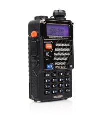 Baofeng BF-UV5RB Two Way Radio UHF / VHF Portable Walkie Talkie Interphone