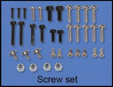 F04858 Walkera Master CP Spare Part HM-Master CP-Z-20 Screw Set
