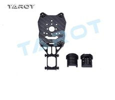 1 Set Tarot X8 Suspension Motor Anti-vibration Mounting Base for RC Helicopter