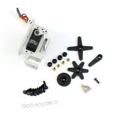 Tarot Dispensers Parabolic device Throw device with servo for RC Remote Controller Toys spare parts