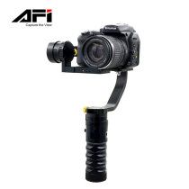 AFI VS-3SD Handheld 3-Axle Brushless Handheld Steady Gimbal Stabilizer for DSLR Cameras compared to Zhiyun Feiyu Tech