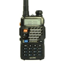 BaoFeng BF-UV5RE Radio Walkie Talkie 5W 1800mAh Super-Long Standby Portable Talkie Two Way Radio