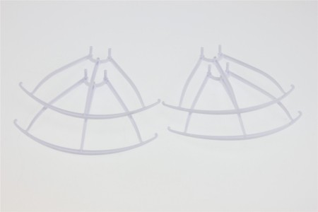 F10115 Syma X5-03 X5C Propeller Protectors Blades Frame Spare Part X5-03