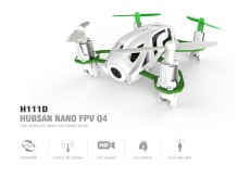 Hubsan H111D Q4 5.8G FPV With 720P HD Camera Altitude Hold Mode RC Quadcopter