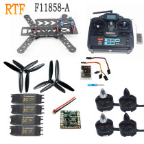 250 PRO Carbon Fiber Mini H FPV Quadcopter RTF Kit with Radiolink T6EHP-E TX&RX NO Battery Charger