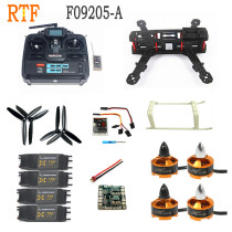 250 Mini 250 Carbon Fiber Aircraft Frame RTF Kit with Radiolink T6EHP-E TX&RX NO Battery Charger