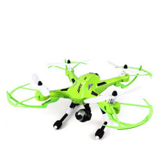 Quadcopter JJRC H26W Rc Helicopter With HD WiFi Camera 2.4G 4 CH DIGITAL PROPORTIONAL R/C QUAD-COPTER Drones RTF