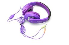 Suoyana S-828MV Gaming Headphones Headset Computer Headset with Mecca Wire Tuner HD Quality Headset