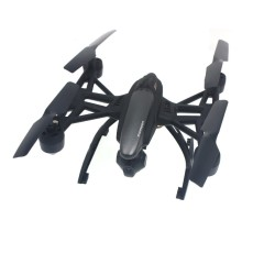 JXD 509G 5.8G FPV One-Key-return & Take Off Barometer Set High RC Quadcopter with HD Monitor RTF