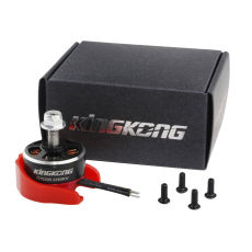 Kingkong 2205 GT2205 2700KV 2-4S CW / CCW Brushless with Motor Protector FPV RC Racer Drone