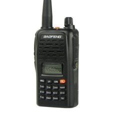 BAOFENG BF-V85 Dual Band Two Way Radio Walkie Talkies Transceiver with Earpiece