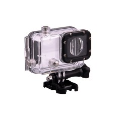 GitUp Action Camera Accessory 30M Waterproof Case Cover Protective Frame ?for Gitup Git1 Git2  Git2P 170° Lens  FPV Came
