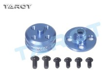YK12- ( overflights ) Tarot positive QR thole/blue TL68B39/F11292 Rc Spare Parts Part Accessories Blue
