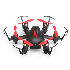 JJRC H20C Mini Drone with 720P 2MP Camera 2.4G 4CH 6Axis Headless Mode RC Hexacopter RTF Red