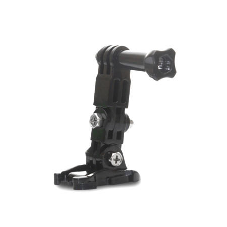 OEM 3-Way Adjustment Base Mount for Chest Strap Shoulder Belt GoPro All Models