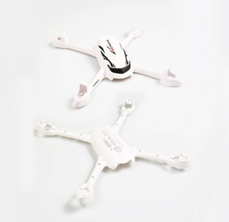 Hubsan H502S-01 Body Shell Set for Hubsan H502S Quadcopter