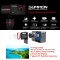 Feiyu Summon+ Plus Summon upgraded Handheld Gimbal Brushless Camera Stabilized with 4K 1080P Camera 2.0 Inch HD Display